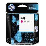 HP 51644ME M magenta #No.44 tintapatron, 42 ml | eredeti termék