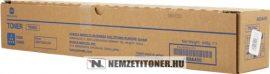 Konica Minolta Bizhub C258, C308 C ciánkék toner /A8DA450, TN-324C/, 26.000 oldal | eredeti termék
