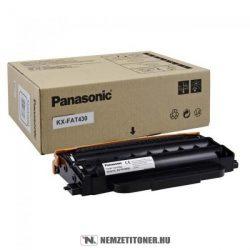 Panasonic KX-FAT 430X toner, 3.000 oldal   eredeti termék