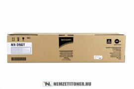 Sharp MX-315 GT toner, 27.500 oldal | eredeti termék
