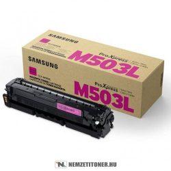 Samsung ProXpress C3000 M magenta toner /CLT-M503L/ELS/, 5.000 oldal | eredeti termék