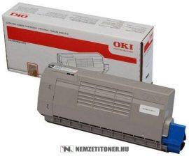OKI C920WT fehér toner /44036059/, 8.000 oldal | eredeti termék