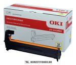 OKI C823, C833, C843 Y sárga dobegység /46438001/, 30.000 oldal | eredeti termék
