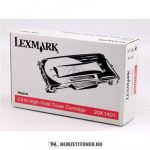 Lexmark C510 M magenta XL toner /20K1401/, 6.600 oldal | eredeti termék