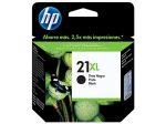 HP C9351CE Bk fekete #No.21XL nagykapacitású tintapatron, 12 ml | eredeti termék