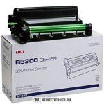 OKI B8300 toner /09004019/, 27.000 oldal | eredeti termék