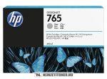 HP F9J53A GY szürke #No.765 tintapatron, 775 ml | eredeti termék