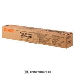 Utax CDC 5520 Bk fekete toner /6525 11010/, 12.000 oldal | eredeti termék