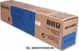 Sharp MX-70 GTCA C ciánkék toner, 32.000 oldal | eredeti termék