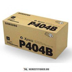 Samsung Xpress C430, 480 Bk fekete toner duopack /CLT-P404B/ELS/, 2x1.500 oldal | eredeti termék
