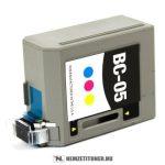 Canon BC-05 színes tintapatron /0885A002/, 27 ml | utángyártott import termék