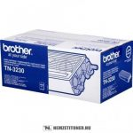 Brother TN-3230 toner, 3.000 oldal | eredeti termék