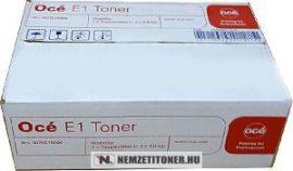 OCÉ E1 toner /250.01.865/, 500 gramm | eredeti termék