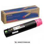 Epson WorkForce AL-C500 M magenta toner /C13S050661/, 7.500 oldal | eredeti termék