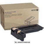 Xerox WC 4250, 4260 toner /106R01409, 106R01410/, 25.000 oldal | eredeti termék