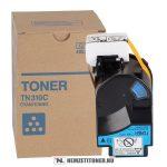 Konica Minolta Bizhub C350 C ciánkék toner /4053-703, TN-310C/, 11.500 oldal | utángyártott import termék