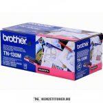 Brother TN-130 M magenta toner, 1.500 oldal   eredeti termék