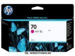 HP C9453A M magenta #No.70 tintapatron, 130 ml | eredeti termék
