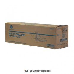 Konica Minolta Bizhub C353 Y sárga dobegység /A0DE07F, IU-313Y/, 90.000 oldal   eredeti termék