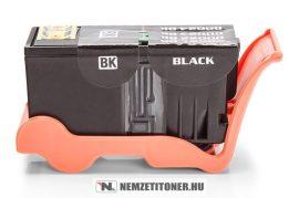 Dell V515W Bk fekete XL tintapatron /592-11311, X751N/, 9 ml | utángyártott import termék