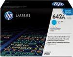 HP CB401A - 642A - ciánkék toner, 7.500 oldal   eredeti termék