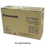 Panasonic KX-P DM7 dobegység, 40.000 oldal   eredeti termék