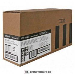 IBM 1312 toner /75P4686/, 6.000 oldal | eredeti termék
