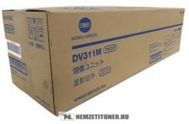 Konica Minolta Bizhub C220, C280 M magenta developer /A0XV0ED, DV-311M/, 120.000 oldal | eredeti termék