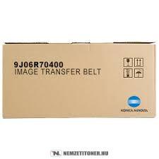Konica Minolta Bizhub C300 transfer belt unit /9J06R70400/, 120.000 oldal | eredeti termék