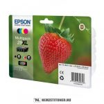Epson T2996 XL multipack (T2991,2992,2993,2994) tintapatron, 11,3 ml +3x6,4 ml | eredeti termék