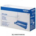 Brother DR-2200 dobegység, 12.000 oldal | eredeti termék
