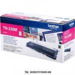 Brother TN-230 M magenta toner, 1.400 oldal | eredeti termék