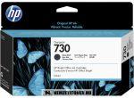 HP P2V65A MBk matt fekete #No.730 tintapatron, 130 ml   eredeti termék