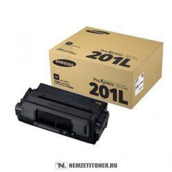 Samsung ProXpress M4030, 4080 XL toner /MLT-D201L/ELS/, 20.000 oldal   eredeti termék