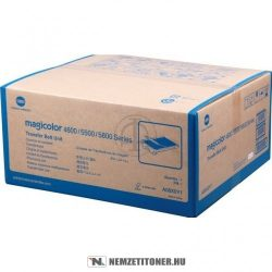 Konica Minolta MagiColor 4650 transfer belt /A06X0Y1/, 120.000 oldal   eredeti termék