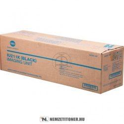 Konica Minolta Bizhub C203, C253 Bk fekete dobegység /A0DE02F, IU-211K/, 70.000 oldal   eredeti termék