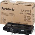 Panasonic KX-P DP8 toner, 4.000 oldal | eredeti termék