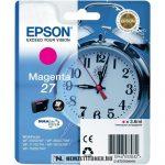 Epson T2703 M magenta tintapatron /C13T27034010/, 3,6 ml | eredeti termék