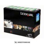 Lexmark X650, X651, X652 XL toner /X651H11E/, 25.000 oldal | eredeti termék