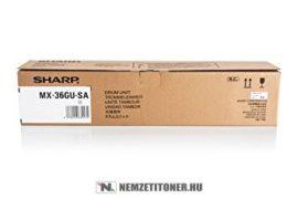Sharp MX-36 GUSA  dobegység, 100.000 oldal   eredeti termék