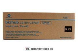 Konica Minolta Bizhub C3110 Bk fekete dobegység /A73303H, IUP-23K/, 23.000 oldal   eredeti termék