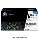 HP C9730A - 645A - fekete toner, 13.000 oldal   eredeti termék