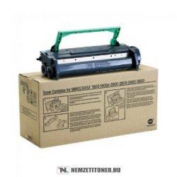 Konica Minolta 1600F toner /996-7000-465, TC-16/, 4.000 oldal | eredeti termék