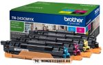 Brother TN-243 CMYK multipack, 4x1.000 oldal | eredeti termék