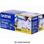 Brother TN-130 Y sárga toner, 1.500 oldal   eredeti termék