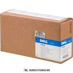 Dell P1500 toner  Bk. (Eredeti) 6K,  593-10010