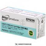 Epson S020448 LC világos ciánkék tintapatron /PJIC2/, 26 ml | eredeti termék