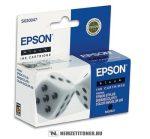Epson S020047 Bk fekete tintapatron /C13S020047/, 35 ml | eredeti termék