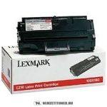 Lexmark Optra E210 toner /10S0150/, 2.000 oldal   eredeti termék