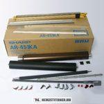 Sharp AR-451 KA szervizkit, 200.000 oldal | eredeti termék
